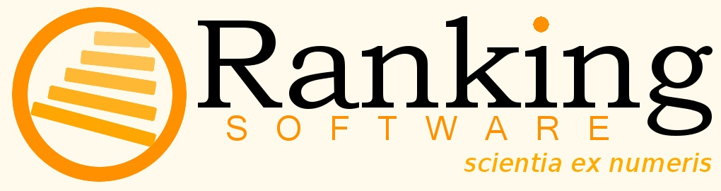Ranking Software